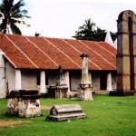 Dutch Reformed Church Kalpitiya